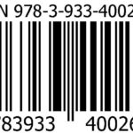 ISBN Barcode Grafik